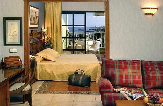 Adrian Hoteles Jardines De Nivaria Costa Adeje Tenerife